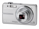 Olympus Camedia FE-240 Accessories