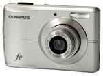 Olympus Camedia FE-26 Accessories