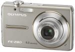 Olympus FE-280 Accessories