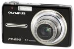 Olympus Camedia FE-290 Accessories