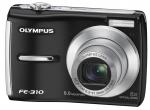 Olympus FE-310 Accessories