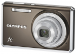 Accesorios para Olympus FE-4030