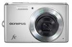 Olympus FE-4050 Accessories
