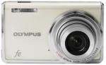 Olympus Camedia FE-5020 Accessories