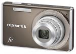 Olympus Camedia FE-5035 Accessories