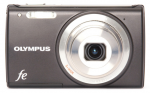 Olympus Camedia FE-5050 Accessories