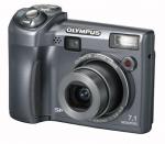 Olympus SP-320 Accessories