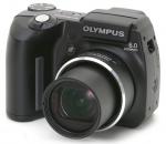Olympus Camedia SP-500 Accessories