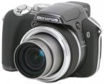 Olympus SP-550 UZ Accessories