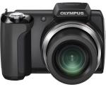 Olympus SP-610 UZ Accessories