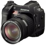Accesorios para Olympus E-10