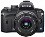 Accesorios para Olympus E-410