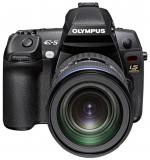Olympus E-5 Accessories