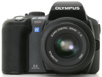 Accesorios para Olympus E-500