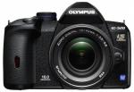 Olympus E-520 Accessories