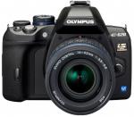 Olympus E-620 Accessories