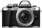 Olympus OM-D E-M10 Mark II Accessories