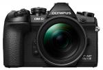 Olympus OM-D E-M1 Mark III Accessories
