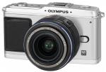 Olympus PEN E-P1 Accessories