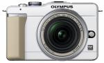 Olympus PEN E-PL1 Accessories