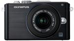 Olympus PEN E-PL3 Accessories
