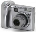 Olympus SP-310 Accessories