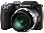 Olympus SP-720 UZ Accessories
