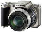Olympus SP-800 UZ Accessories
