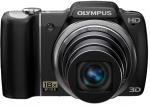 Olympus Camedia SZ-10 Accessories