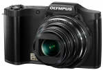 Olympus SZ-14 Accessories