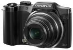 Olympus SZ-30MR Accessories