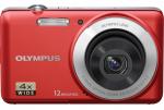 Olympus VG-110 Accessories