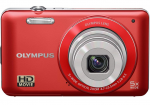 Olympus VG-120 Accessories
