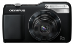 Olympus VG-170 Accessories