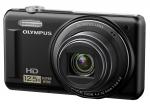 Olympus VR-320 Accessories