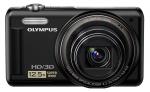 Olympus VR-330 Accessories