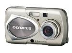 Olympus µ410 Accessories