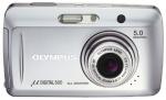 Accesorios para Olympus µ500