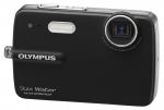 Olympus µ550 WP Accessories