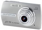 Olympus µ700 Accessories