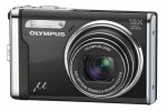Olympus µ9000 Accessories