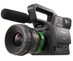 Panasonic AG-AF101A Accessories