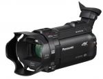Panasonic HC-WXF990 Accessories