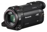 Panasonic HC-WXF991 Accessories
