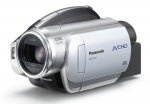 Panasonic HDC-DX1 Accessories