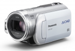 Panasonic HDC-SD1 Accessories