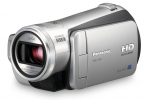 Panasonic HDC-SD5 Accessories