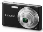 Panasonic Lumix DMC-F5 Accessories