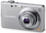 Panasonic Lumix DMC-FS16 Accessories