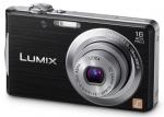 Panasonic Lumix DMC-FS18 Accessories